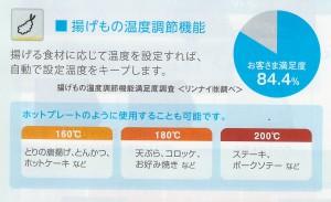 揚げ物温度調節-3