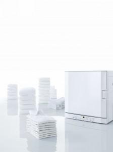 ガス衣類乾燥機乾太くんカタログ2013表紙_S