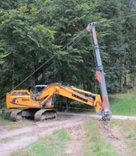 3,3.4造材した原木の輸送