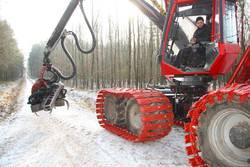 4.1.1収穫時の各プロセスにおける土壌の保護